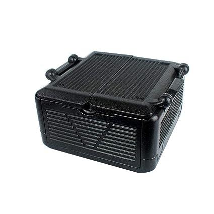 Incubadora Plegable Caja Fresca 24L incubadora de Alimentos EPP ...