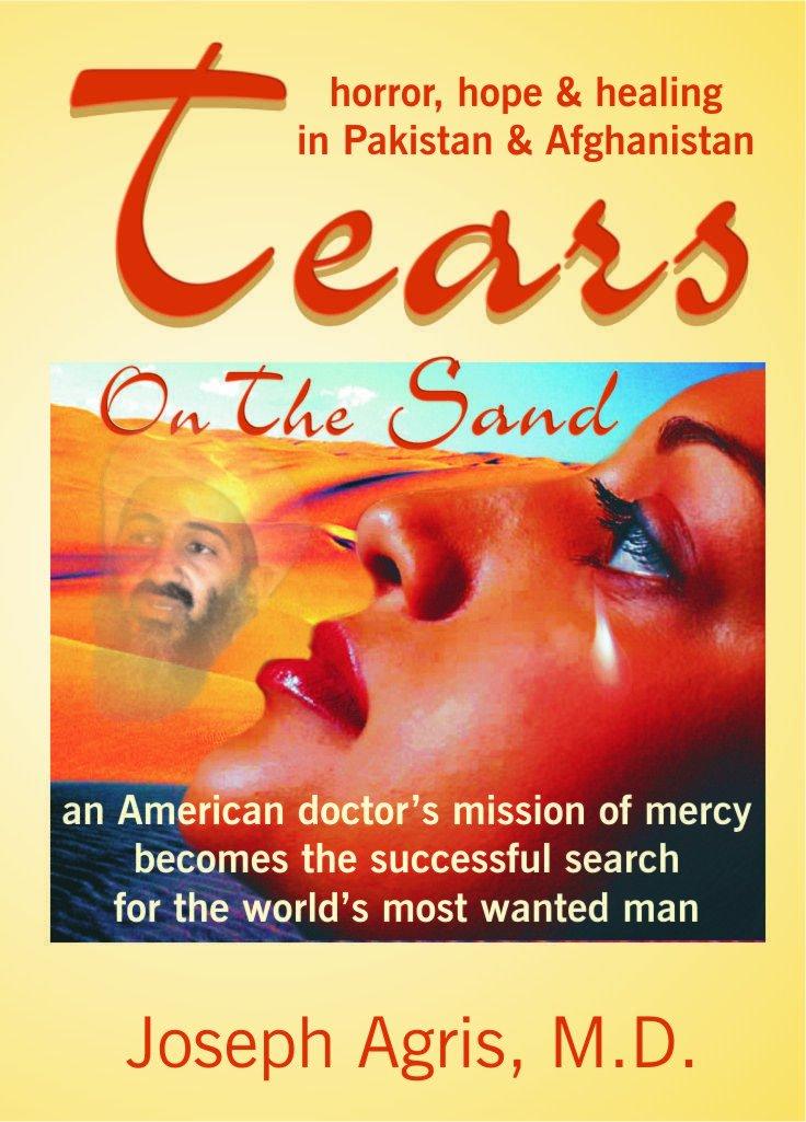 Tears On The Sand pdf