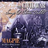 Civil War: Songs & Stories Untold