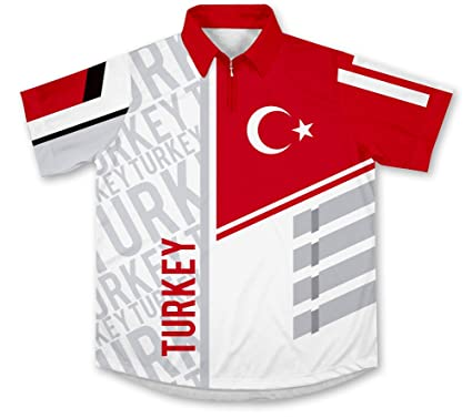 ScudoPro Turkey Technical T-Shirt for Men and Women