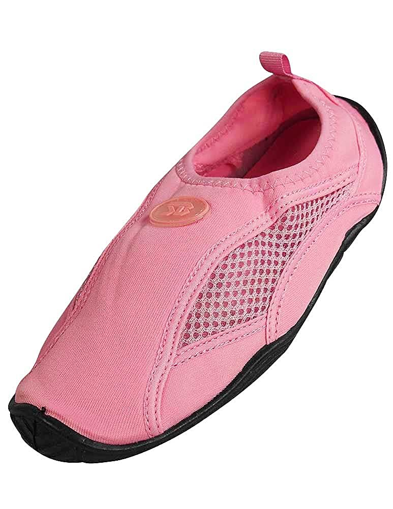 The Wave Womens Water Shoes Aqua Socks Pool Beach,Yoga,Dance and Exercise 4 Colors Starbay 2906