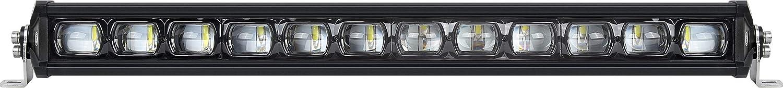 Hella 1GJ 360 003-002 ValueFit Projecteur de travail /à 720 LED Noir