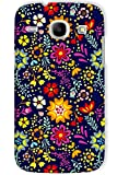 Sankee Designer Printed Hard Back Case Cover Abstract Multicolor for Samsung Galaxy Core I8260