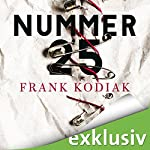 Nummer 25 | Frank Kodiak