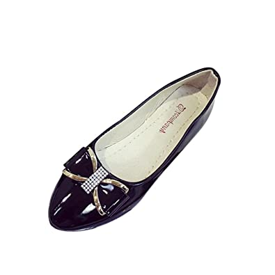 f68d6622d16a5 Dragon868 Spring Women s Ladies Flat Shoes
