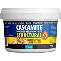 Cascamite Powdered Resin Wood Glue 220g