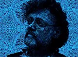Terence Mckenna Tapestry 60 x 90 Wall Hanging