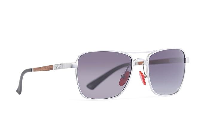 ef9b0e0fa4e87 Amazon.com  Proof Overland Black Recycled Aluminum Eco-Friendly Sunglasses   Clothing