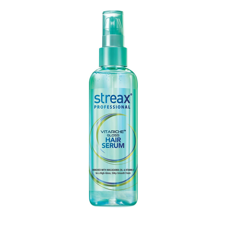 Streax Pro Vita Gloss Hair Serum