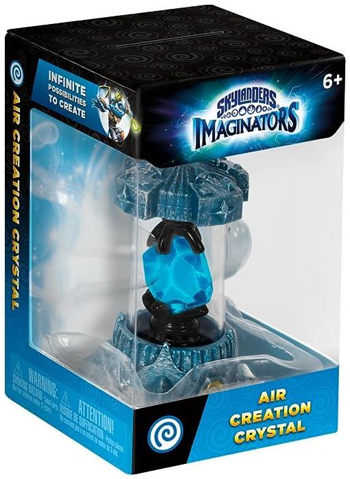 The Best Skylanders Nature Creation Crystal