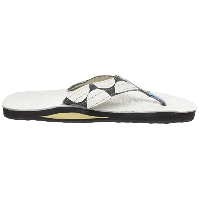 Womens Nudeal Remix D Edition Flip Flop Solerebels