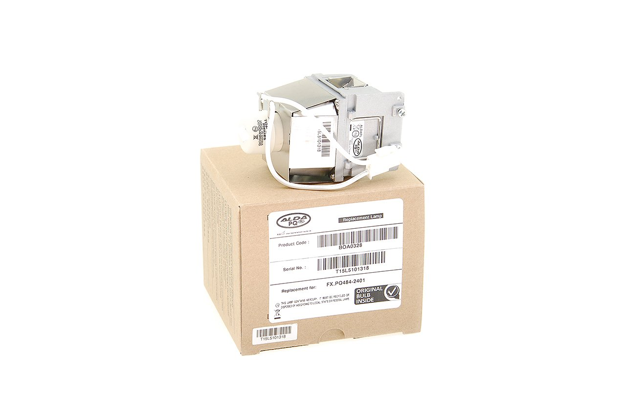 Alda PQ Original, Lámpara de proyector / repuesto FX.PQ484-2401 ...