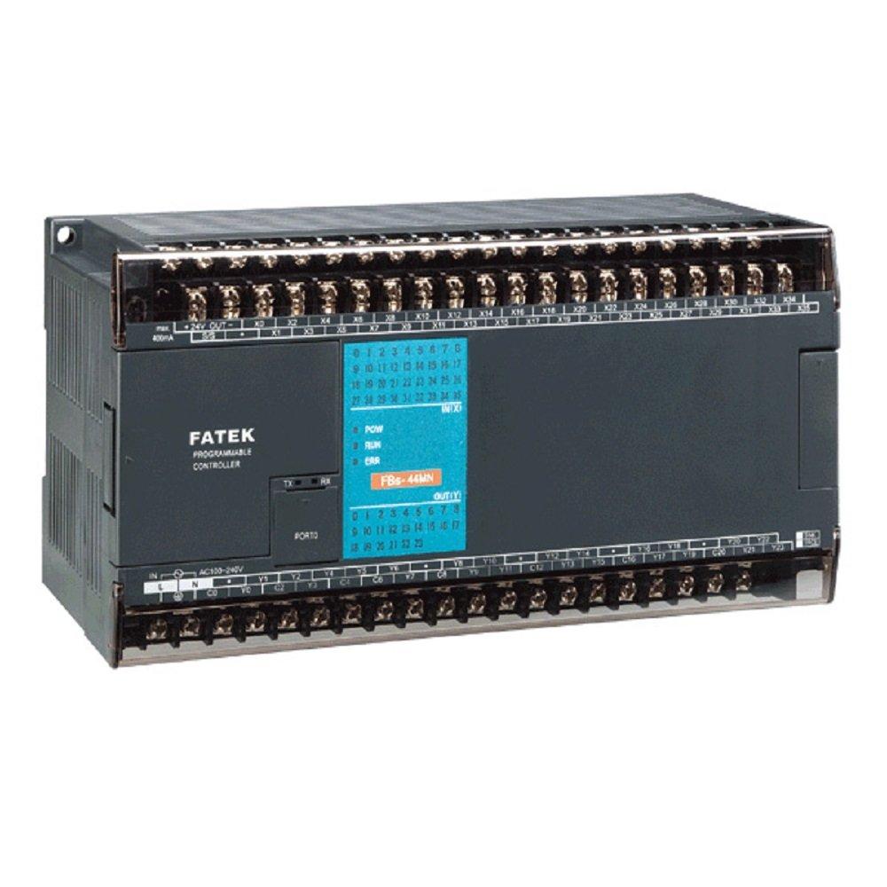 Fatek PLC Controller, FBs-44MNT2-AC (FBs-44MNT): Amazon.com ...