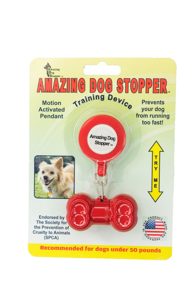 7b76b87765 Amazing Dog Stopper -Trains your dog to not run away from you 50%OFF ...