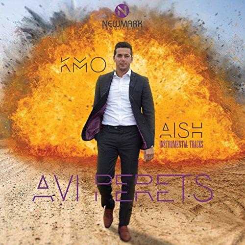 Kmo Aish  Instrumental
