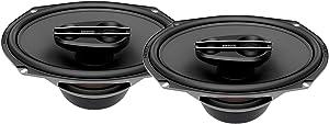 "Hertz CPX 690 PRO 6"" x 9"" 3-Way Car Speakers"