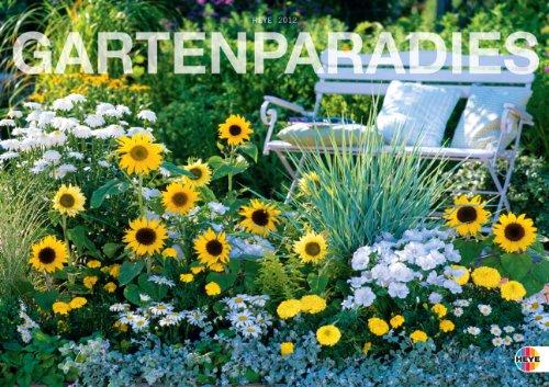 Gartenparadies 2012