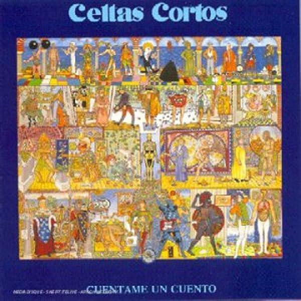Cuentame Un Cuento: Celtas Cortos: Amazon.es: Música