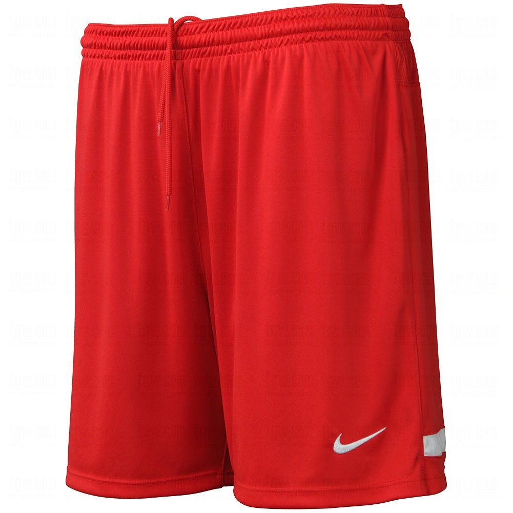 Nike Hertha Knit Short B0096EBHZS Small レッド レッド Small