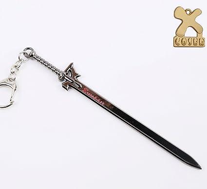 PandaCos Sao Llavero de Sword Art Online Disfraces con ...