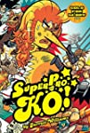 Super Pro K.O.: Gold for Glory
