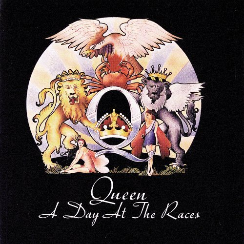 Queen - A Day At The Races [remastered] - Zortam Music