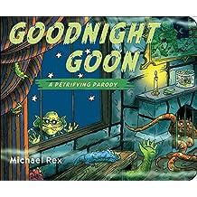 Goodnight Goon: a Petrifying Parody