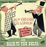 New Orleans to London & Back T [Import anglais]