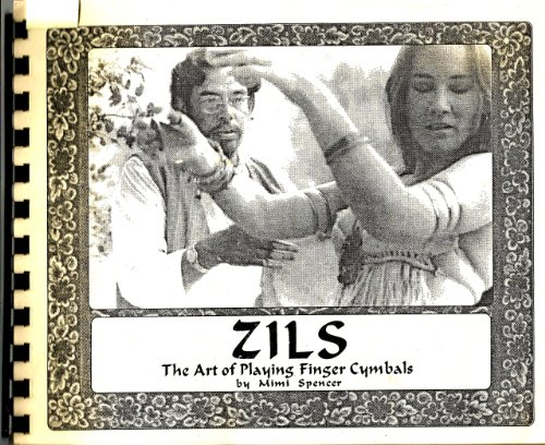 Zils: The art of playing finger cymbals