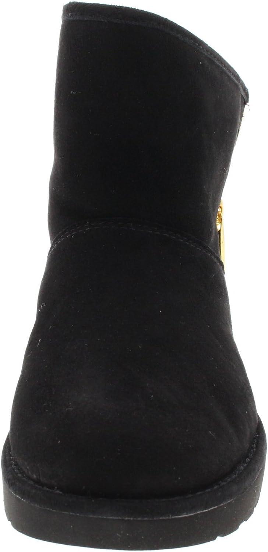 UGG - Bottes KIP 1019631 - clay Noir