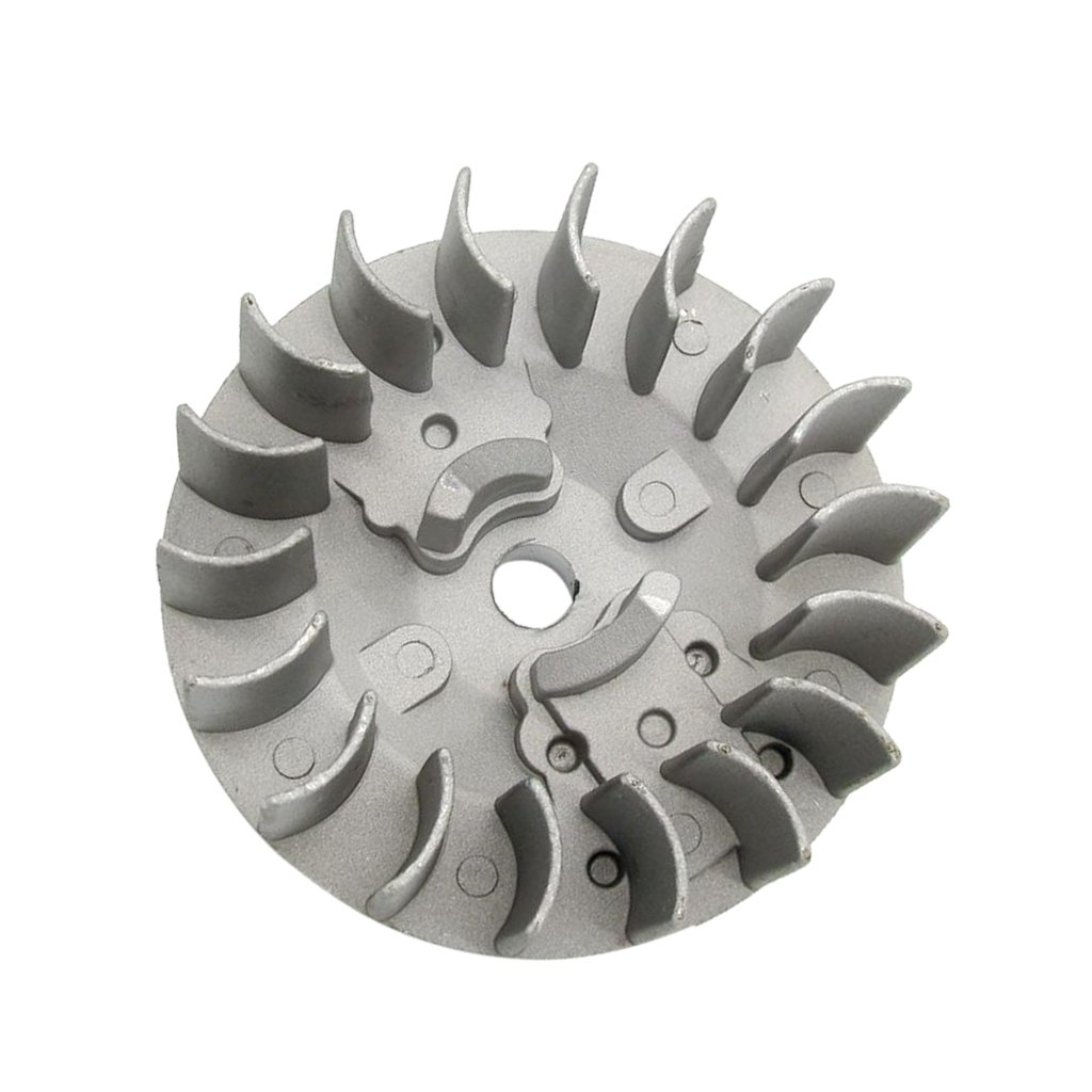 Flywheel for 47cc 49cc Mini Pit Pocket Rocket Quad Dirt Bike ATV Engine Part Brand New Parts