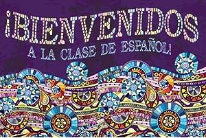 Image result for bienvenidos a clase de espanol