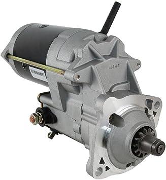 New Starter for Ford 7.3L 7.3 Diesel E Series Van 94 95 96 97 98 99 00 M8T50071