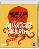 Salvatore Giuliano (Blu-ray + DVD)