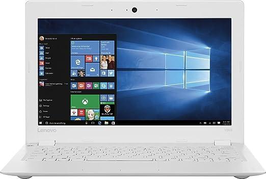 Amazon.com: Lenovo IdeaPad 100S 80r200bwus – 11.6
