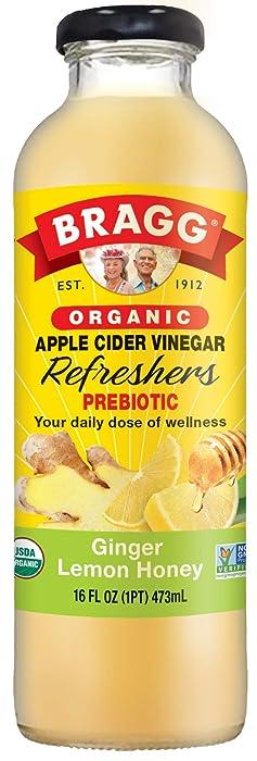 Top 9 Bragg Apple Cider Vinegar Drink Ginger Spice