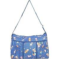 Mee Mee Multifunctional Diaper Bag with Pockets (Dark Blue)