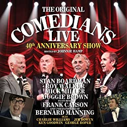 The Original Comedians Live