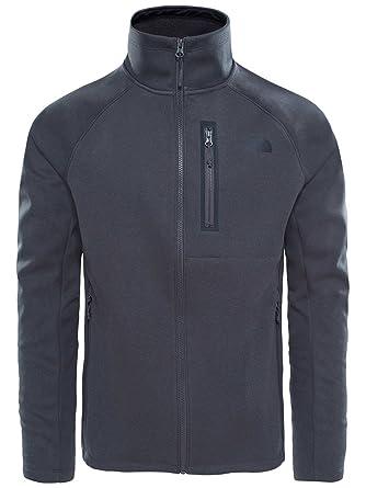 7260ed122 THE NORTH FACE Mens Canyonlands Softshell Jacket: Amazon.co.uk ...
