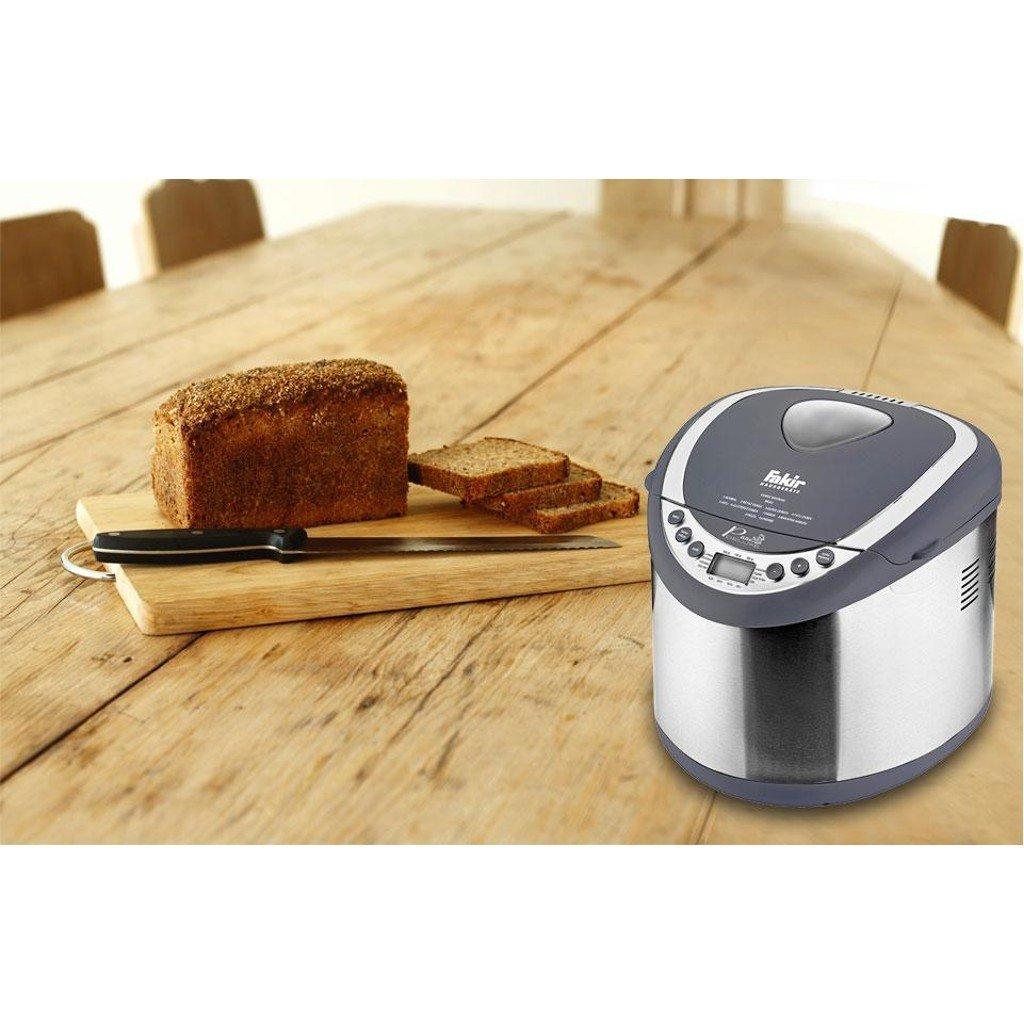 Mutfak Gereçleri: Ekmek Yapma Makinesi