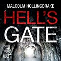Hell's Gate: DCI Bennett, Book 2 Audiobook by Malcolm Hollingdrake Narrated by Nicholas Camm