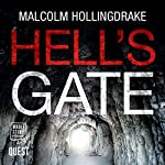 Hell's Gate: DCI Bennett, Book 2 | Malcolm Hollingdrake