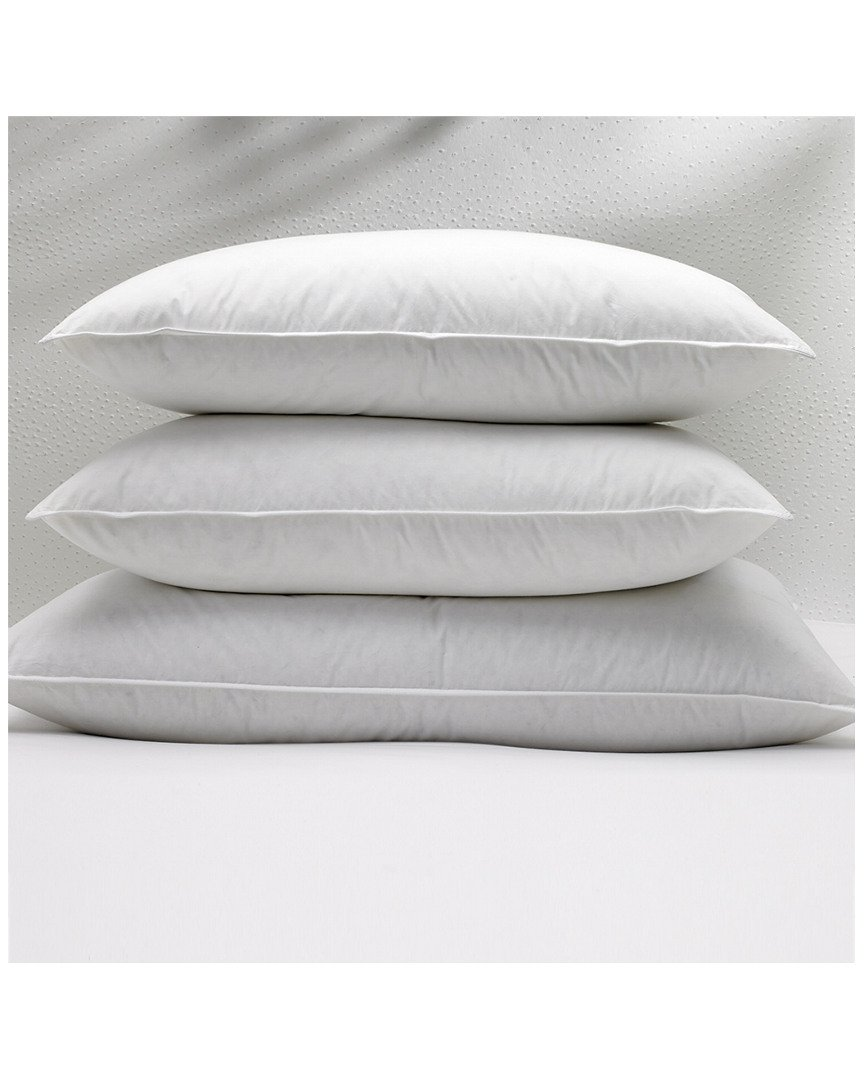 W Hotels Queen Feather and Down Pillow