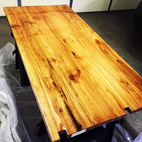 Crystal Clear Bar Table Top Epoxy Resin Coating For Wood Tabletop - 2 Quart Kit by Pro Marine Supplies (Image #6)