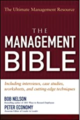 The Management Bible Kindle Edition