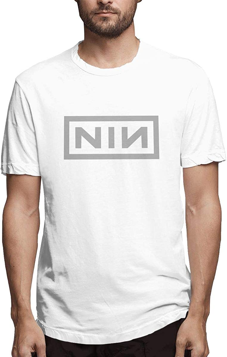 Troom N-i-n Logo Band Fan Fation Shirt