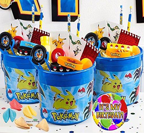 pokemon-go-inspired-3-pre-filled-party-favors-treat-buckets-plus-bonus-its-my-birthday-pin