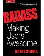 Badass - Making Users Awesome