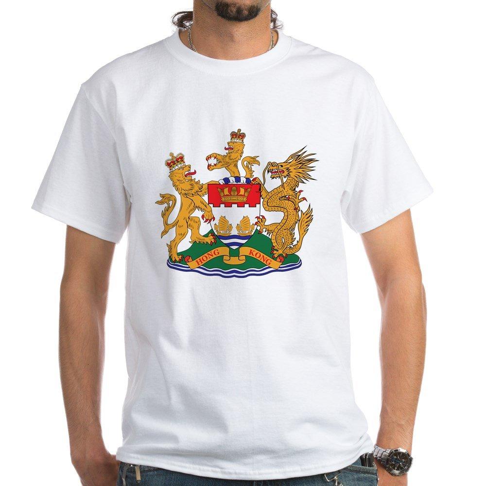 Hong Kong Coat Of Arms 1959 Tshirt