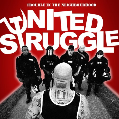 United Struggle-Trouble In The Neighbourhood-CD-FLAC-2012-DeVOiD Download